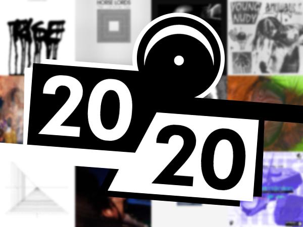 20 grandes discos de este año que deberías escuchar