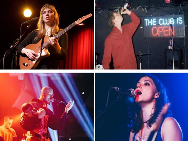 7 shows virtuales de julio que no te podés perder