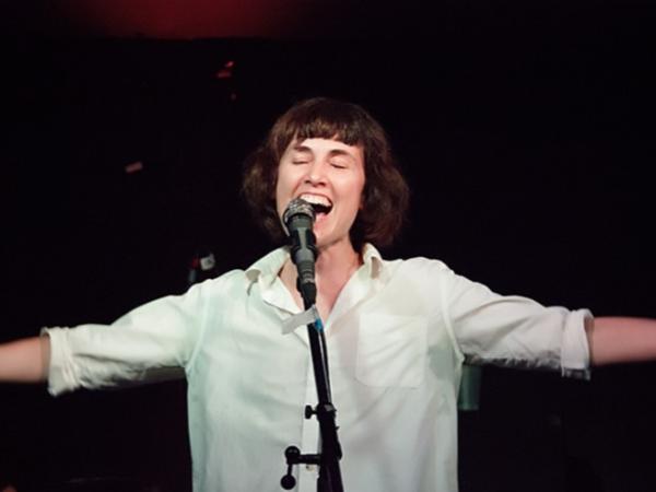 Recordando a Rosario Bléfari en 5 canciones
