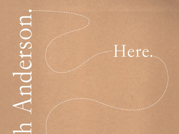 Ruth Anderson –  Here