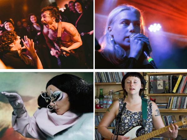 8 shows online de agosto que no te podés perder