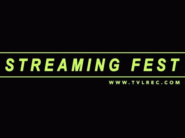 Nueva edición de Streaming Fest curada por Ciclo Ruido y TVL REC